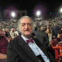 Clemente all'Arena di Verona