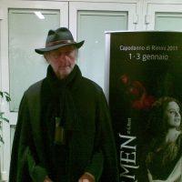 all'Opera di Capodanno a Rimini